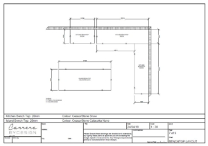 Design A Benchtop Layout