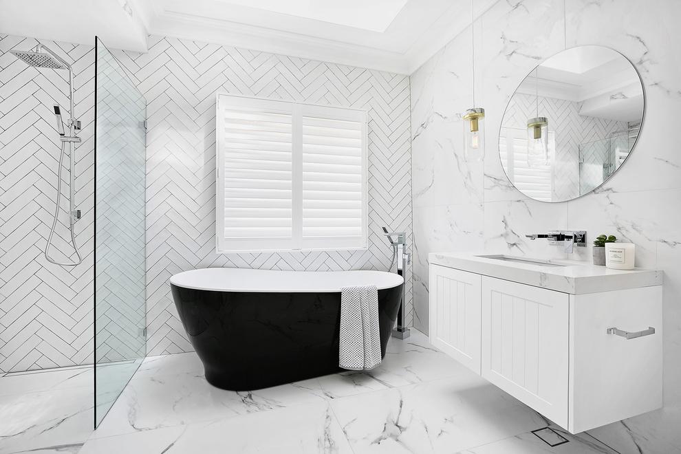 House 5 - Bathroom