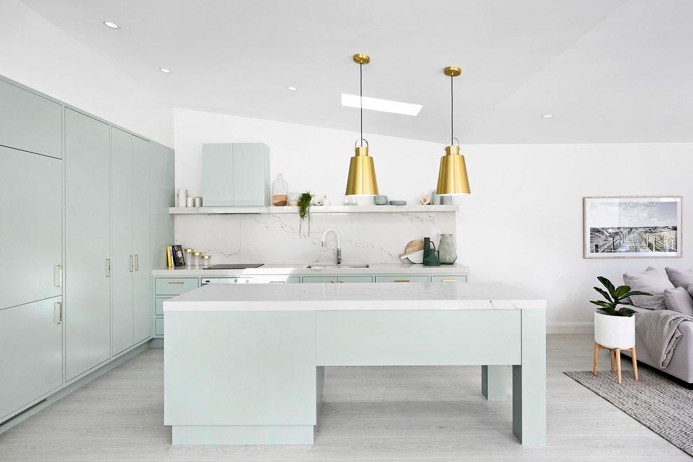 House 5 - Kitchen