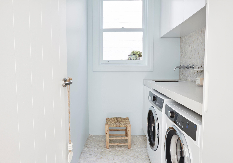House 6 - Laundry