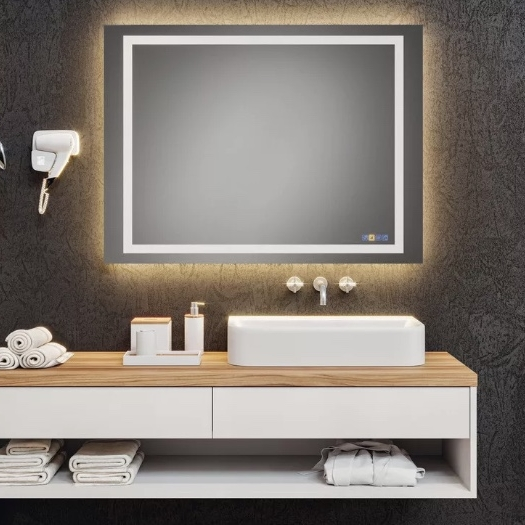 Luxe Mirror II