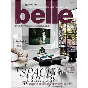 Belle Magazine AugSep19-p1