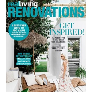 Renovations Issue Cover