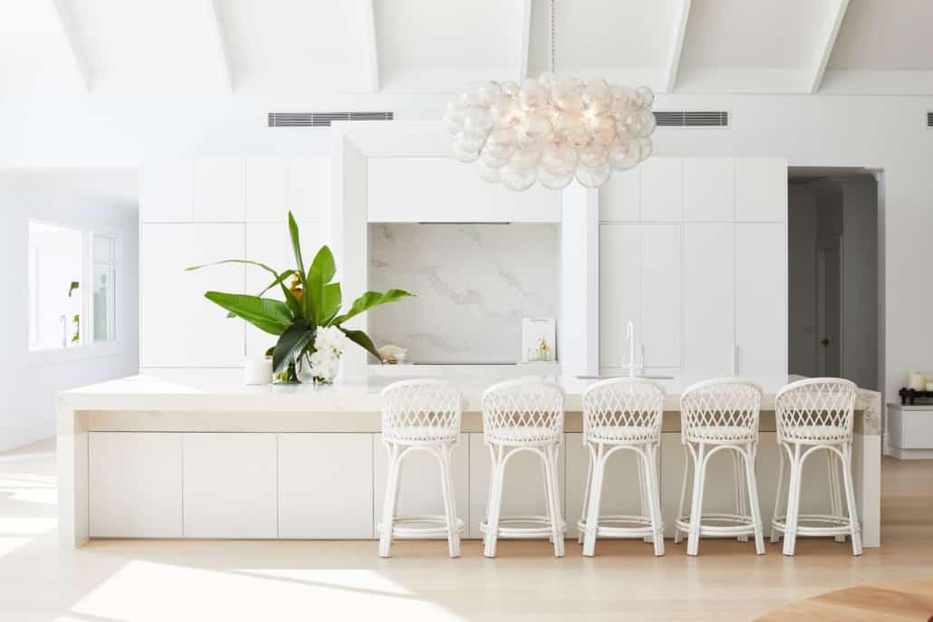 House 8 - Kitchen