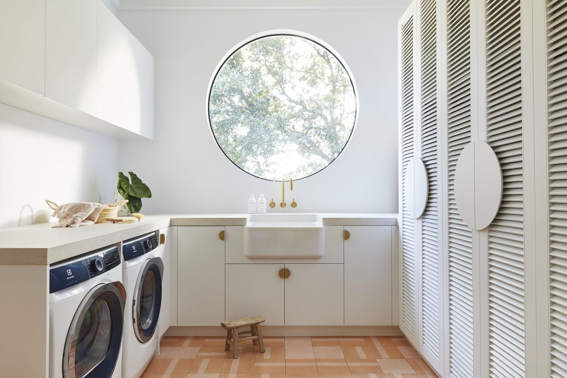 House 10 - Laundry