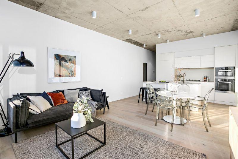 Billyard Apartment