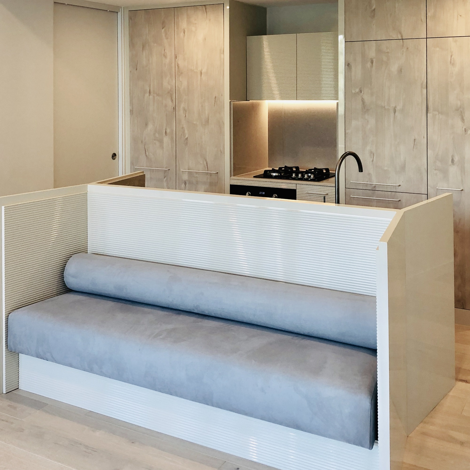 Carrera By Design Cabinetry