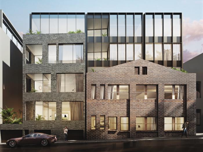 Eva Apartments