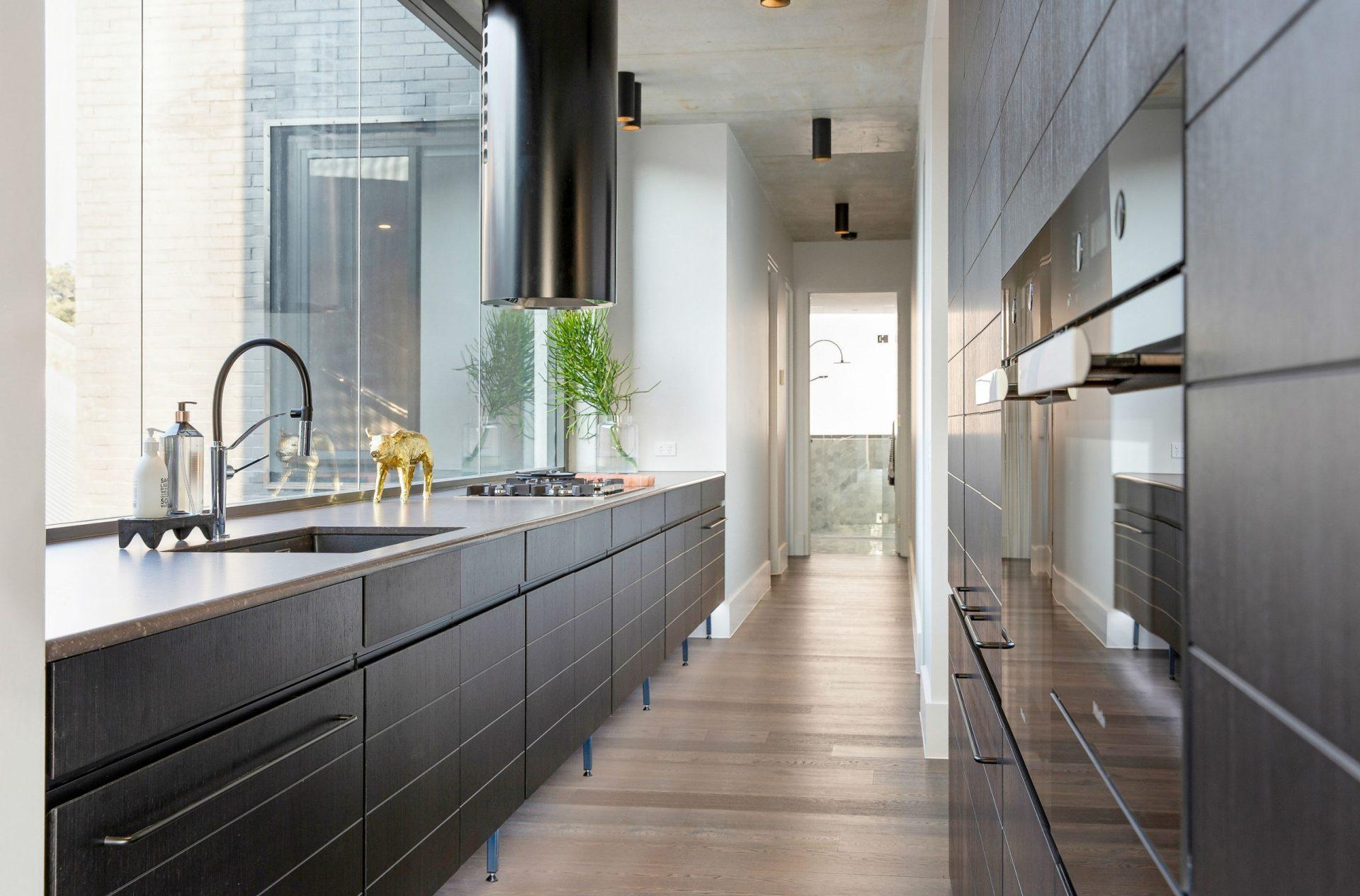 Carrera By Design Kitchen