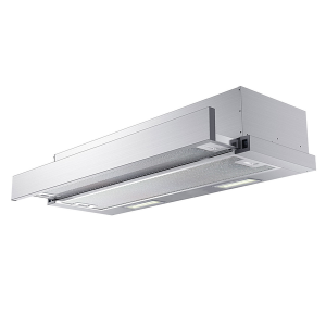 Slideout Rangehood