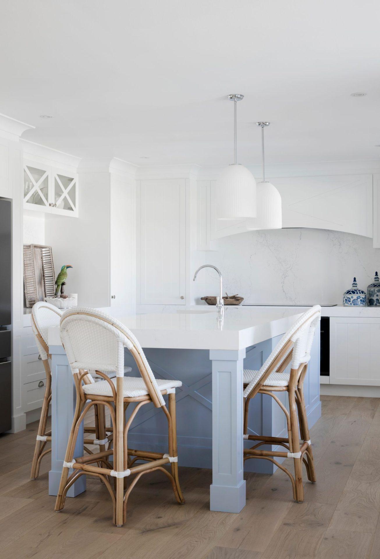 House 11 - Kitchen
