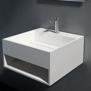 Bathroom Sink Design
