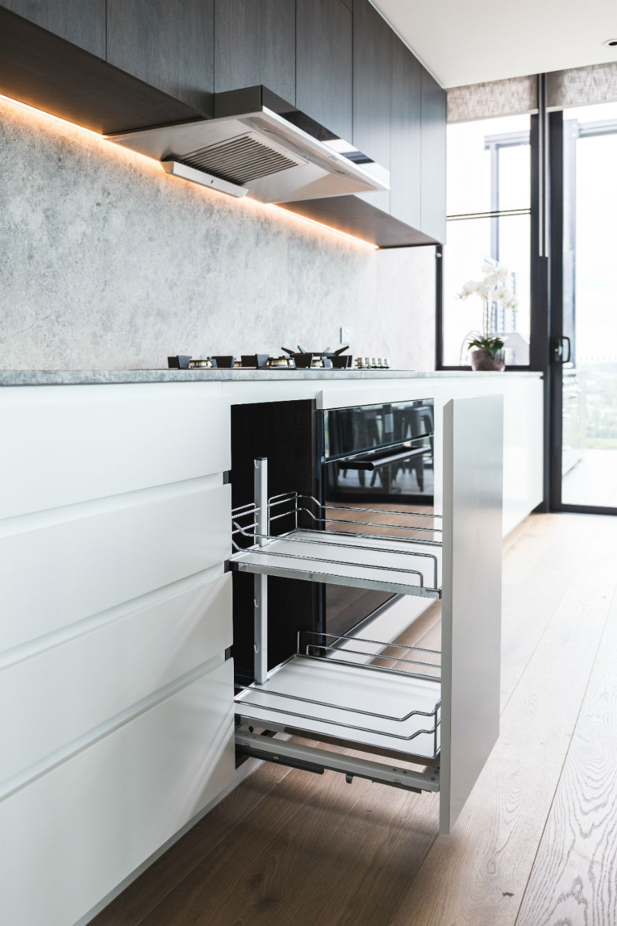 Carrera By Design Kitchen