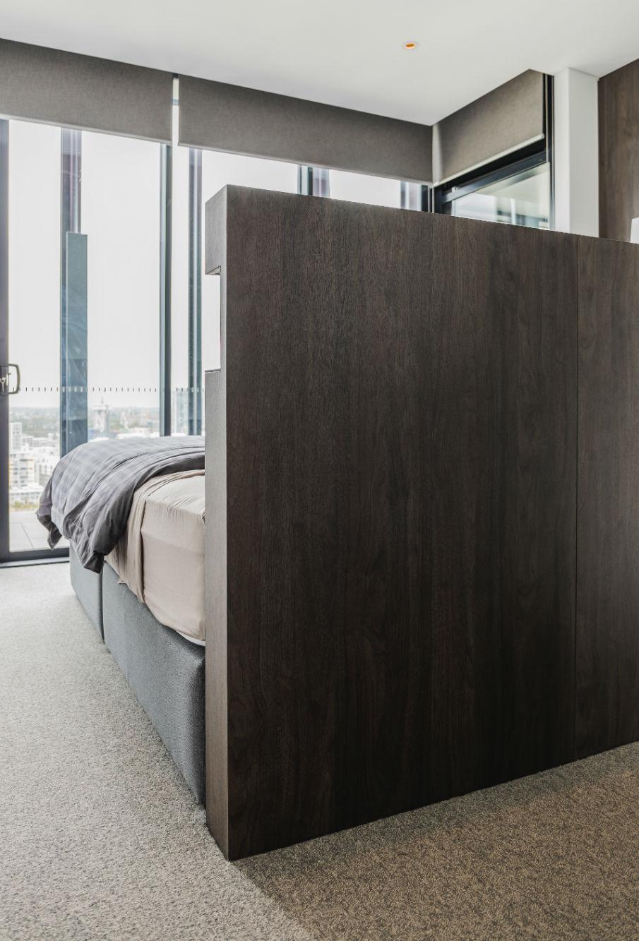 Carrera By Design Bedroom
