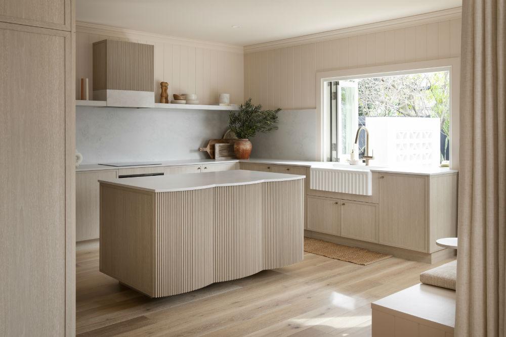 House 12 - Kitchen