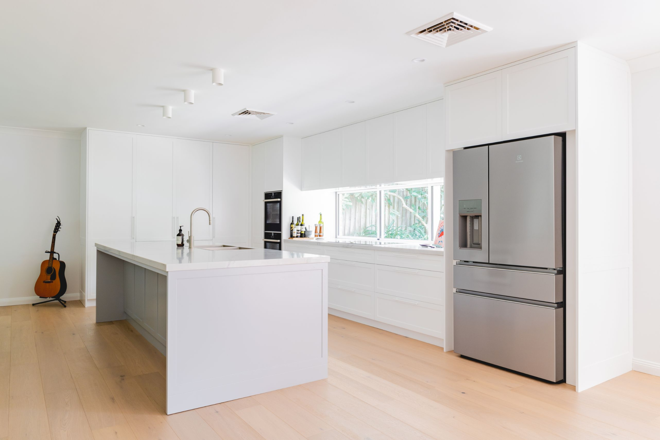 Rockwall Place West Pennant Hills Kitchen