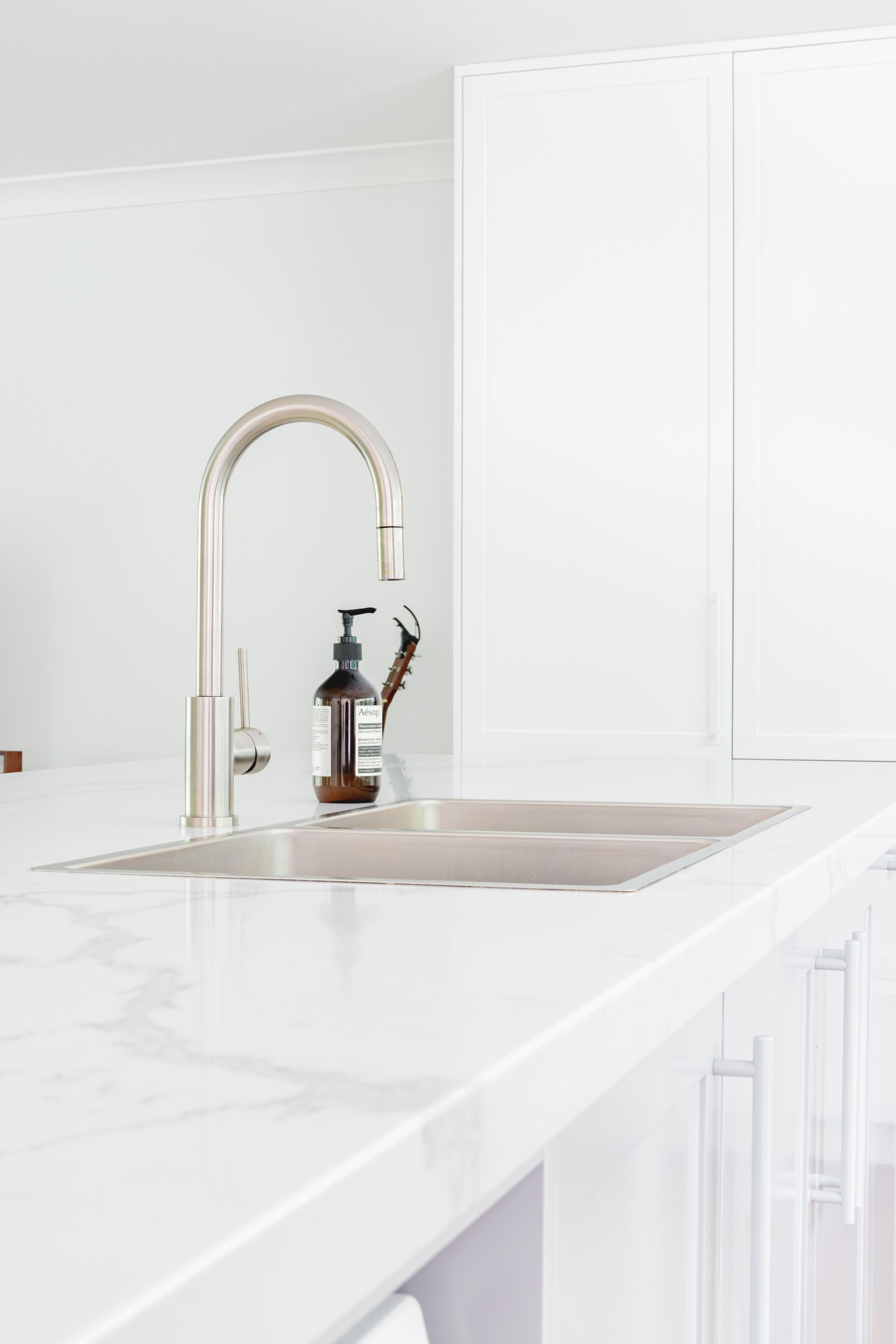 Rockwall Place West Pennant Hills Sink