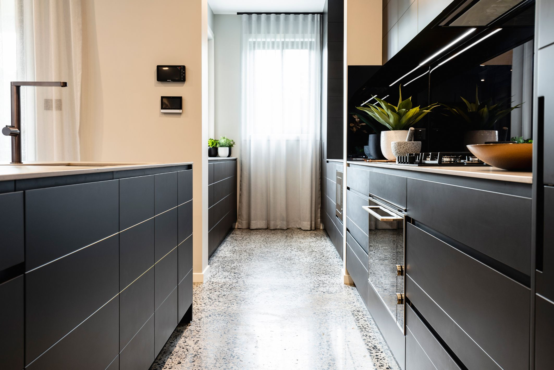 Carrera Box Hill ZAC Homes Arabella Kitchen
