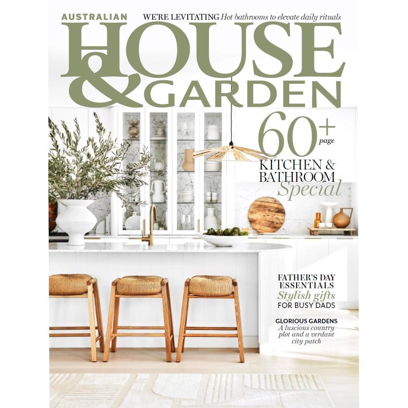 House Garden Sept 2021
