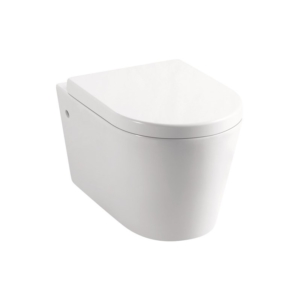 Cascata II WHRC - Wall Hung Toilet