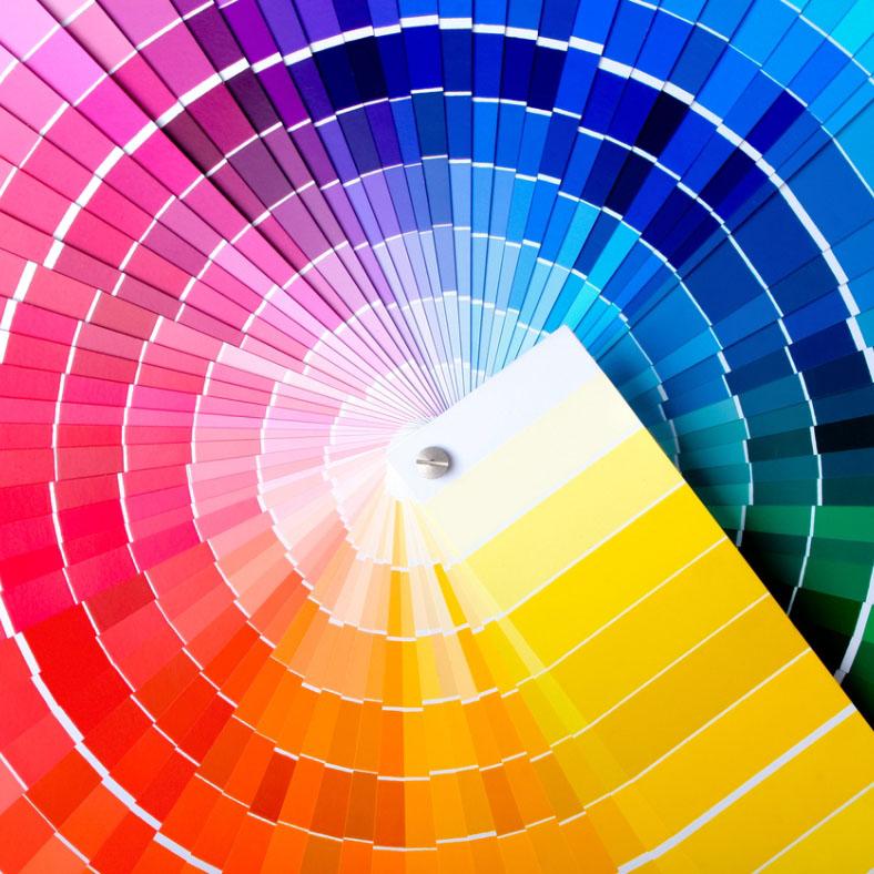 Colour Fandeck