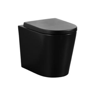 Nero III WFSC Wall Face Toilet - 1